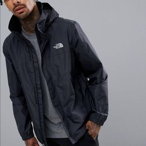 NEW MENS north face resolve 2 jacket!!